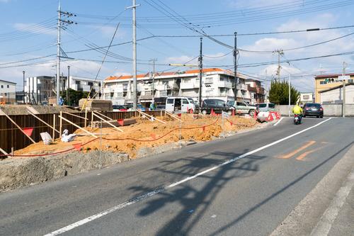 宮之阪松丘道路-15021009