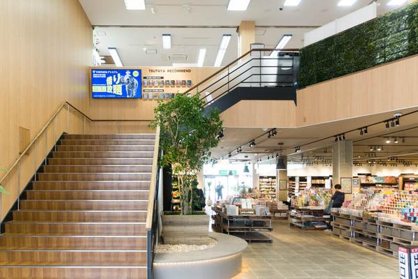 TSUTAYA東香里店-17093012