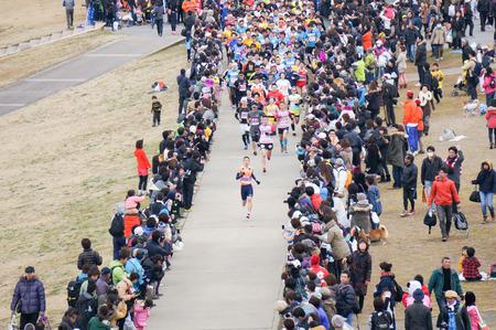 寛平マラソン2014-12