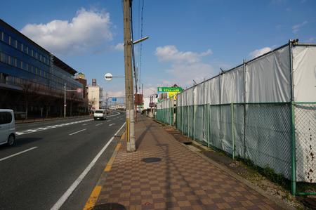 枚方寝屋川消防組合新庁舎130221-06