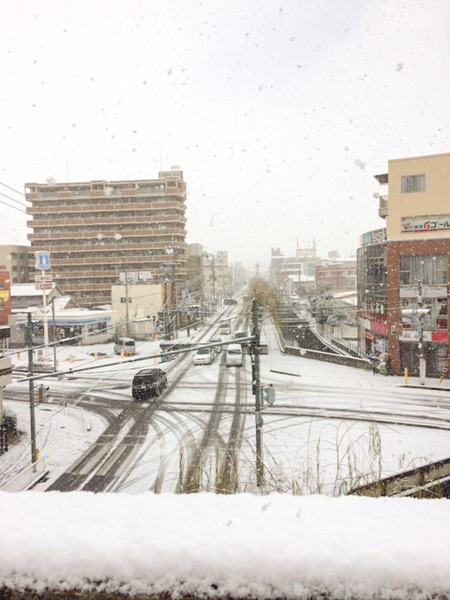 20170115雪-2