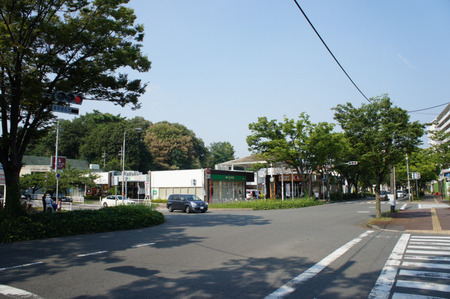BRANZ香里ヶ丘20120728153903