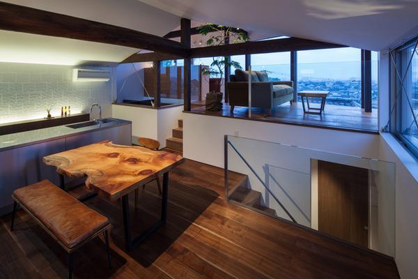 IFA住宅設計室 枚方T-SITE-4