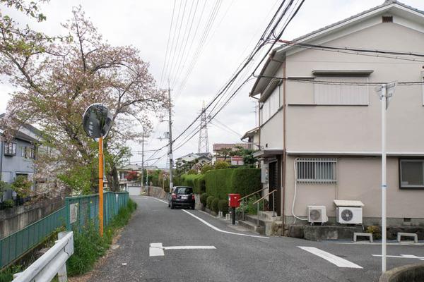 松美ケ丘簡易郵便局-1604112