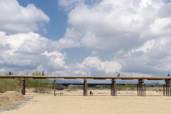 流れ橋-16032812