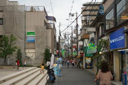 ファミリーマート寝屋川香里南之町店130630-11