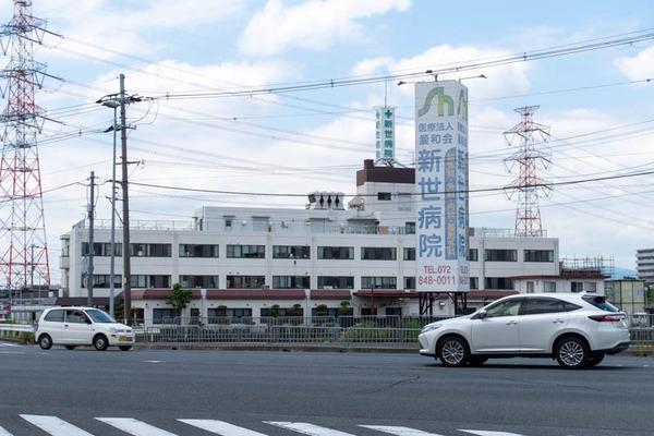病院-2005217