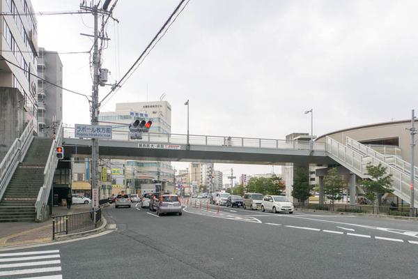 歩道橋-17113014
