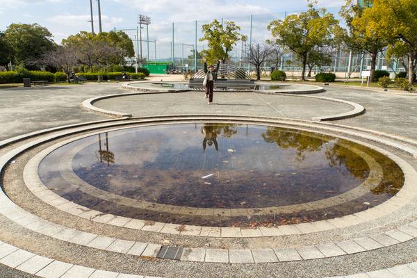 中ノ池公園-20021911
