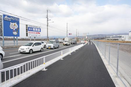 国道1号招提-15
