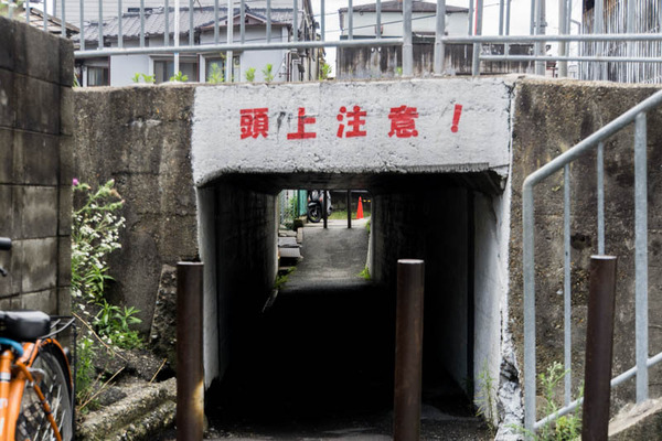 地下道-16062111