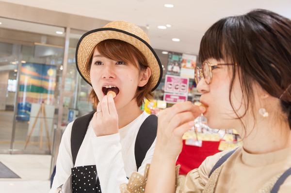 京阪百貨店手土産-204