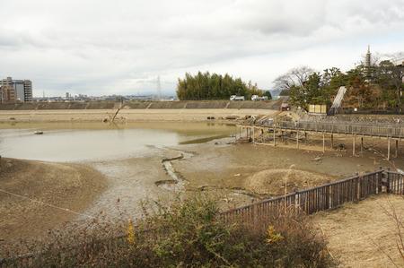 地蔵池140204-10
