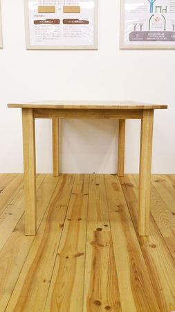 ダイニングセット テーブル
