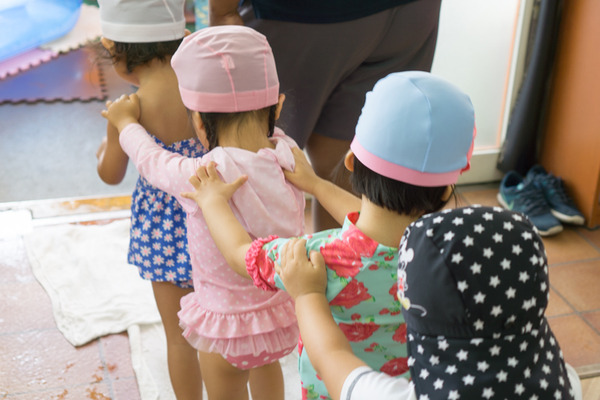 さくらインターナショナル乳幼児部-41