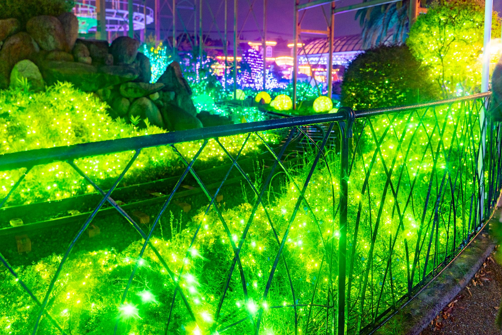 光の遊園地-20110728