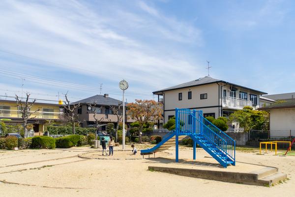 七ツ松公園-20040712