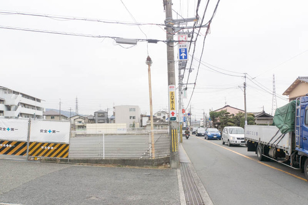 津田駅前プロジェクト-1703131