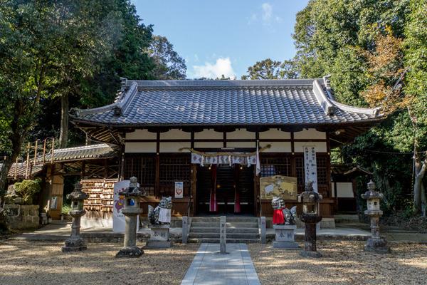 春日茄子作神社-15121901