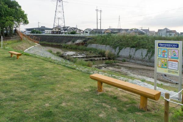 山田池公園-1705253