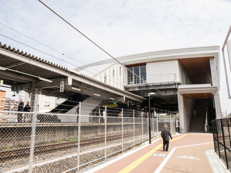 新長尾駅-14032927