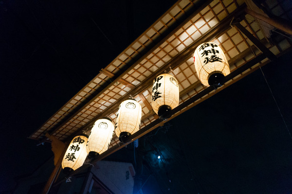 春日神社秋季例祭-56