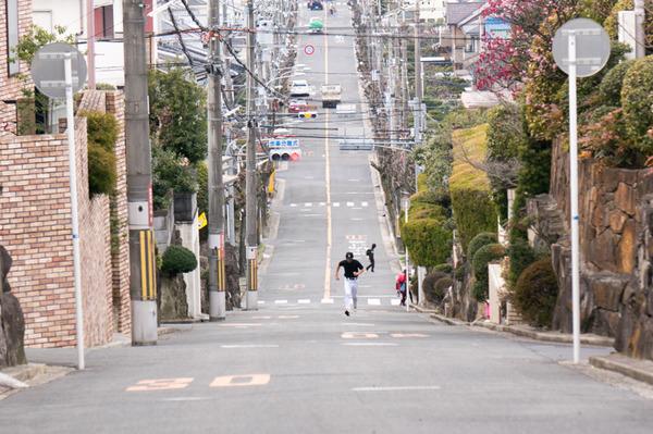 楠葉美咲坂道ランキング-10