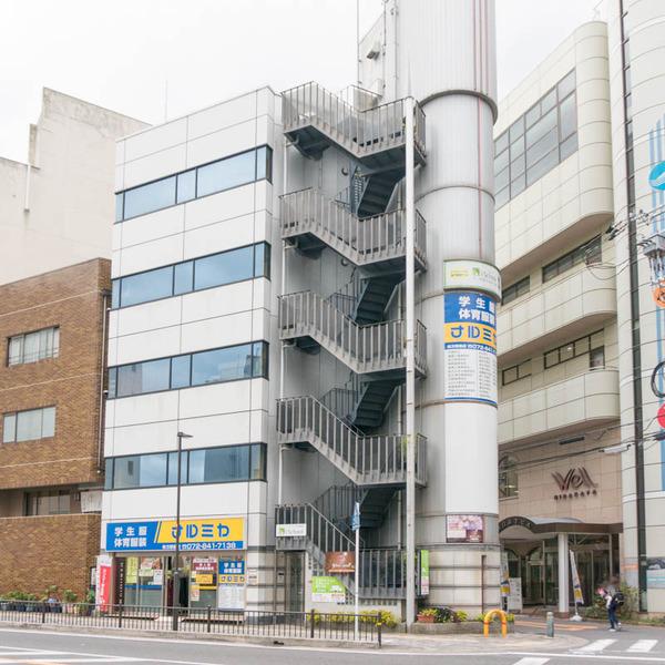 ミニョン枚方-1610231