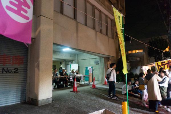 春日神社秋季例祭-43