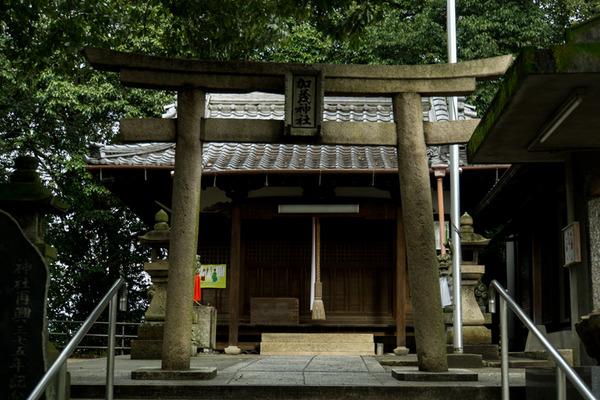 加茂神社-15122402