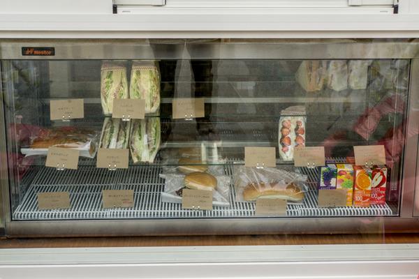 サンドイッチ-16033006