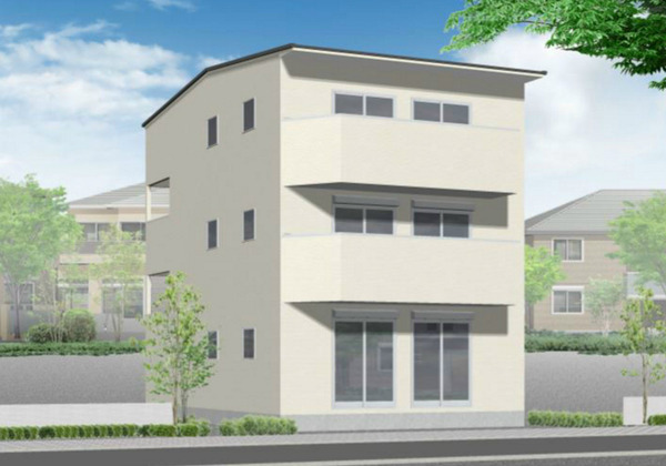 Cottage Hirakata3