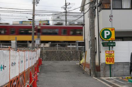 三井のリパーク京阪牧野駅前140105-05