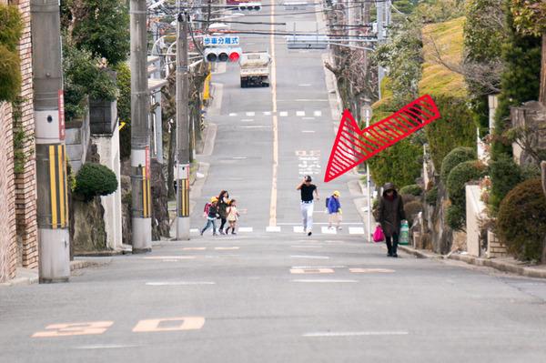 楠葉美咲坂道ランキング-9