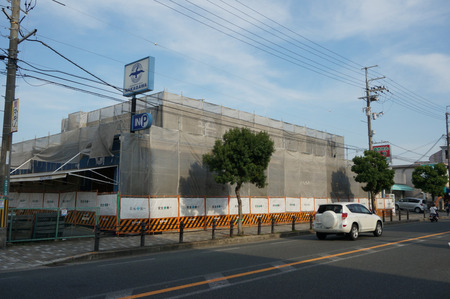 スーパーナカガワ船橋店130712-04