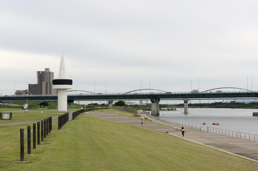 淀川河川公園・枚方地区-1