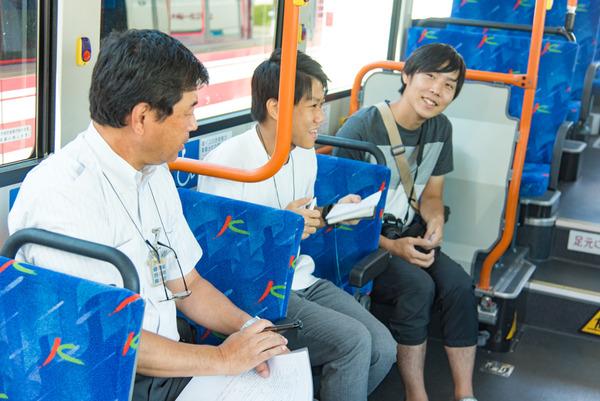 京阪バス-47