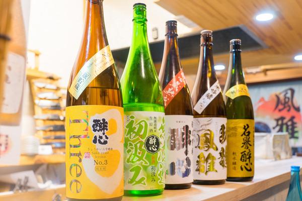 日本酒の会-19111421