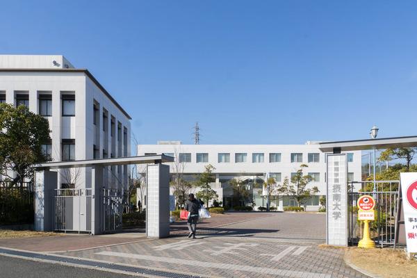 摂南大学枚方キャンパス-1712181