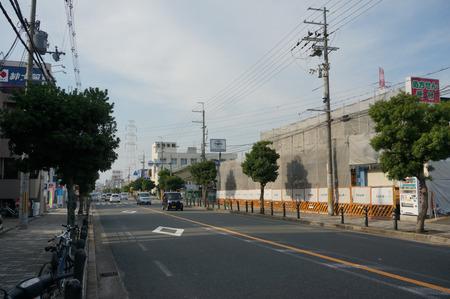 スーパーナカガワ船橋店130712-03