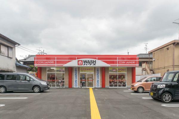 WASHハウス-1606281