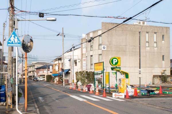 20180123三井のリパーク東香里元町-1