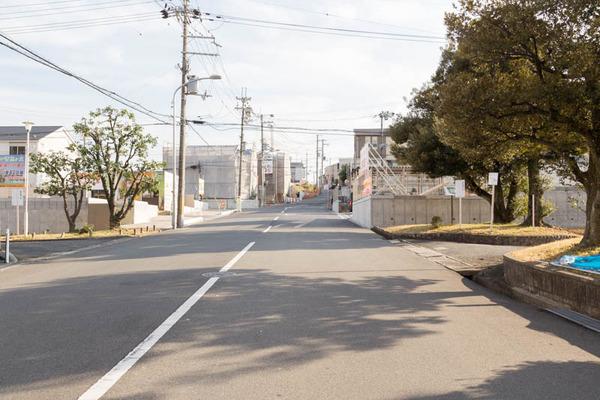 サンユー香里ヶ丘-17120723