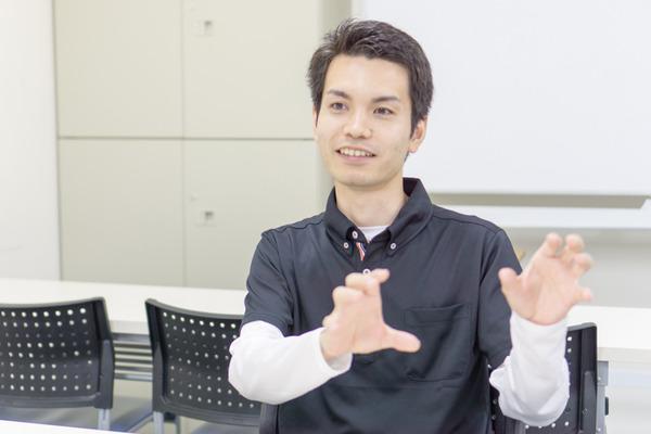 未来ケアカレッジ枚方校講師インタビュー-10