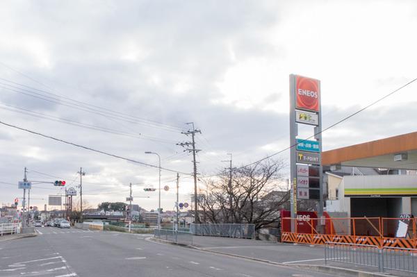 Drive交野店-3