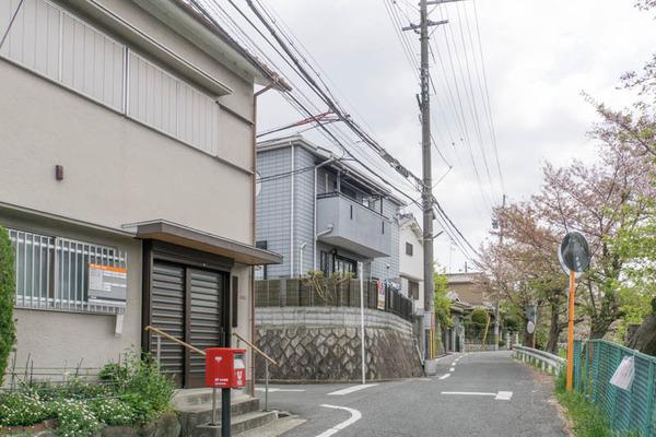 松美ケ丘簡易郵便局-1604115