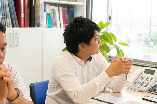 トラストプレイス男山金振-71