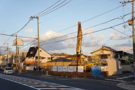 三栗のマンション121204-05