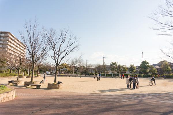 出口ふれあい公園-5-(1)