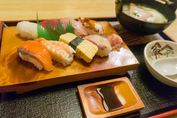 藤九寿司4-1604071